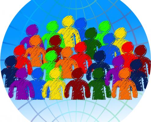 Mitarbeiter organisieren sich selbst