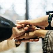 Vertrauen als Basis einer herzlichen Unternehmenskultur